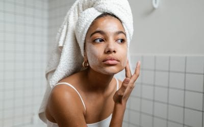 Best Skincare at Home